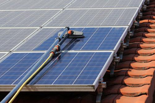 meer rendement zonnepaneel